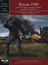 Britain 1940: The RAF fights a Desperate Battle against the Luftwaffe - Great Battles of the World Series (7007)