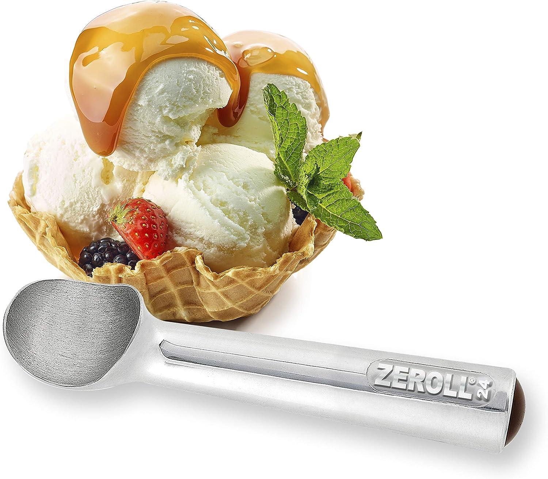 Zeroll 1024 Original Ice Cream Unique Heat Max 88% OFF Conduct Recommendation Filled Liquid