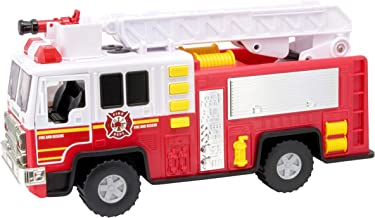 Best adventure force fire engine Reviews
