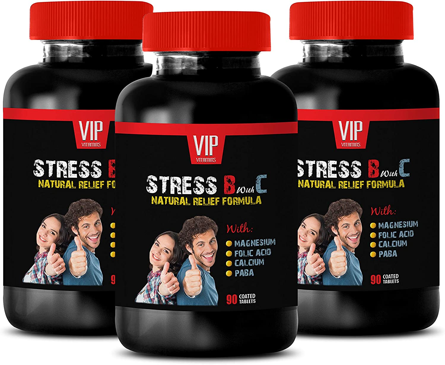 Stress Homeopathy Direct stock discount - B and Anxiety Vitamin Rel Complex Max 45% OFF C