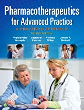 Pharmacotherapeutics for Advanced Practice: A Practical Approach PDF