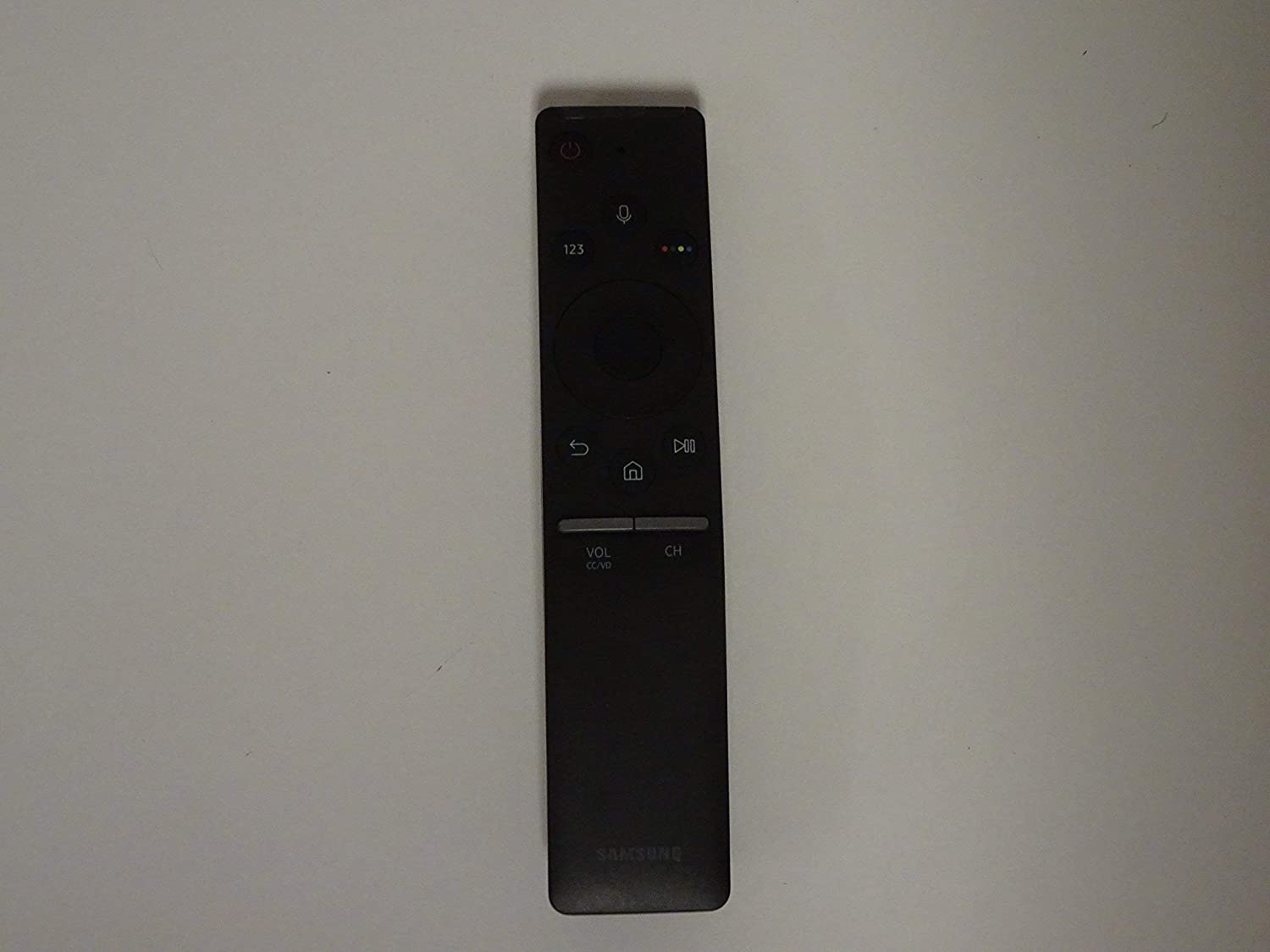 OEM Remote Los Angeles Mall Control Miami Mall BN59-01298A for Samsung HDTV 4K Smart Ultra