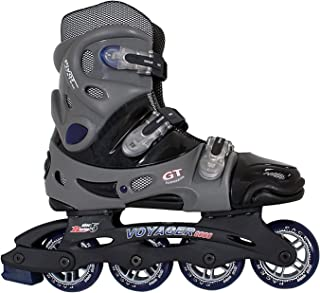 Skate Out Loud Pacer Voyager Inline Skates