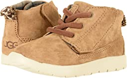 Canoe Suede (Toddler/Little Kid)