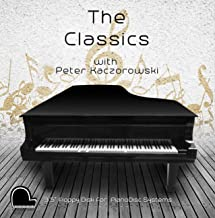 The Classics - PianoDisc Compatible Player Piano Music on 3.5