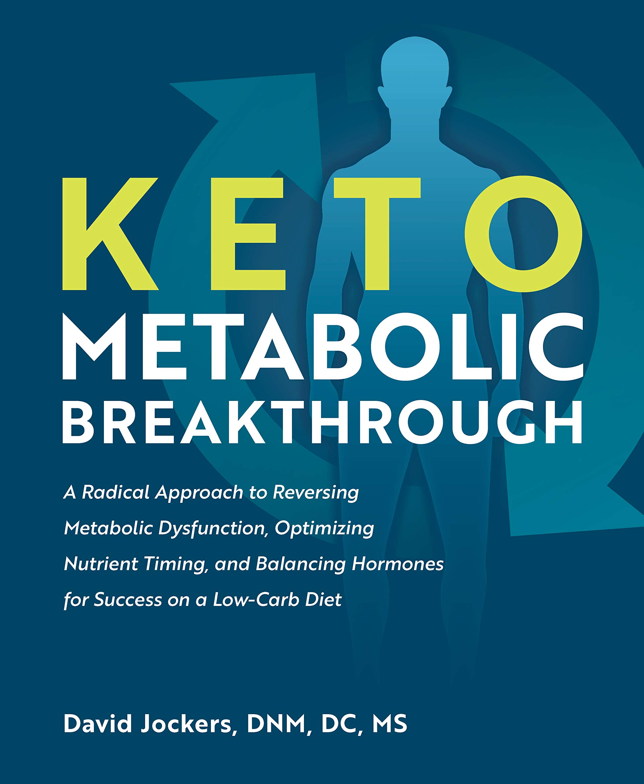 Image OfKeto Metabolic Breakthrough