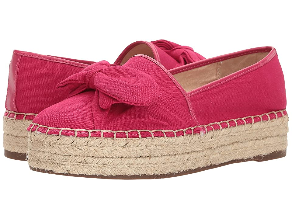 Circus by Sam Edelman Cali (Pink Magenta Canvas) Women