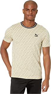 PUMA Men's Luxe Pack All Over Print Tee