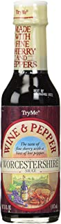 wine pepper sauce