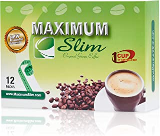 Premium ORGANIC Coffee BOOSTS your Metabolism DETOXES your Body & CONTROLS your Appetite. EFFECTIVE WEIGHT LOSS FORMULA ha...