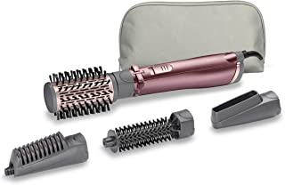 Babyliss Air Styler, 1000W, 4 Attachments, Ionic frizz-control