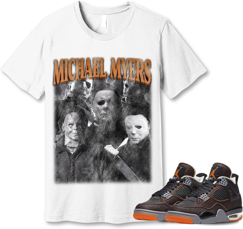 #Michael 100% quality warranty! #Myer T-Shirt to Match Sneaker 4 Snkrs Starfish Jordan quality assurance