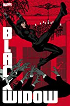 Black Widow (2020-) #14