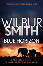 Blue Horizon: The Courtney Series 11 (English Edition)
