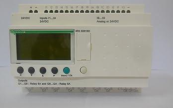 rosso corrente 125/a 6/ore Earth posizione protezione IP 67 Mennekes 13225/Power top Xtra Plug con superficie gommata 5/poli 400/V