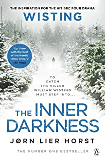 The Inner Darkness (The Cold Case Quartet Book 3)