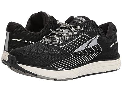 Altra Footwear Intuition 4.5 (Black) Women