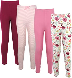Cromoncent Toddler Girls Vogue Pantyhose Stockings Pant Footed Tight Stretchy Leggings