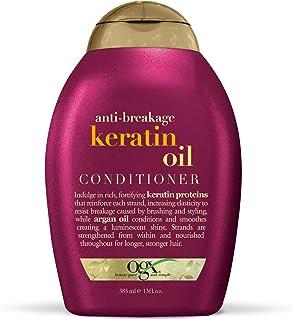 OGX Keratin Oil Anti Breakage Conditioner 13 oz, 385 ml