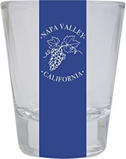 napa valley glass