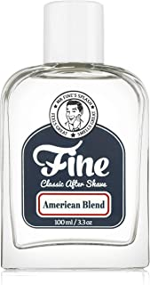 Fine Accoutrements Fine Aftershave American Blend, 100 ml
