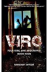 VIRO: Book Four Kindle Edition
