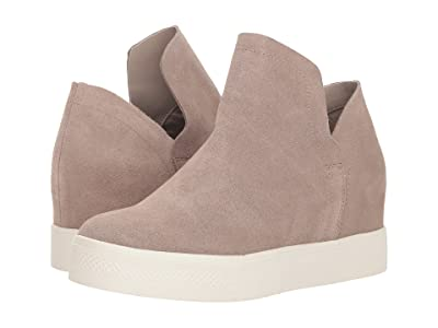 Steve Madden Wrangle (Taupe Suede) Women