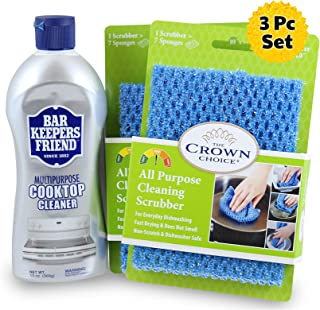 Best bar keepers friend copper cleaner Reviews