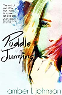 puddle jumping book