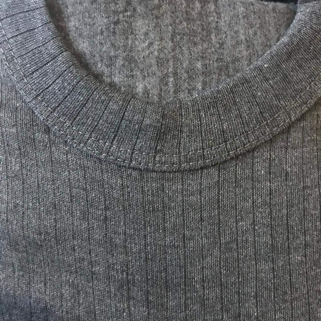 Camiseta t/érmica de manga larga para hombre