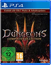 Dungeons 3 Complete Collection (PlayStation PS4)
