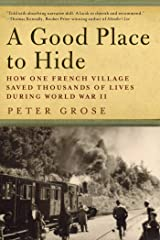 A Good Place to Hide Kindle Edition