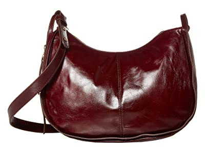 Hobo Arlet (Deep Plum) Handbags
