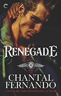 Renegade: A Sexy MC Romance (Knights of Fury Book 2) (English Edition)