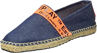 REPLAY Cabo - Redwood, Espadrilles Homme