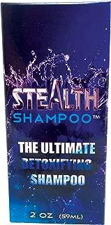 Best hair follicle drug test omni shampoo Reviews