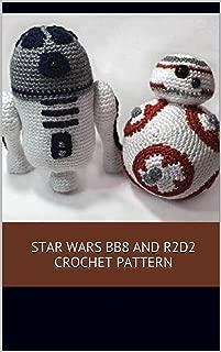r2d2 craft pattern