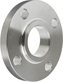 Dixon TR200 Stainless Steel 316 150lbs ASA Forged Pipe and Welding Fitting, Flange, 2
