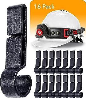 exposure lights helmet mount clip