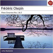Chopin Pno Ctos Nos.1 2