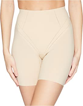 03c7d7d27b46 Miraclesuit Shapewear. Plus Size Extra Firm Control Waistline Brief.  $44.00. Shape Air Long Leg