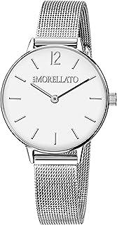 Morellato R0153141525 Ninfa Year Round Analog Quartz Silver Watch