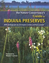 The Nature Conservancy's Guide to Indiana Preserves (Quarry Books)