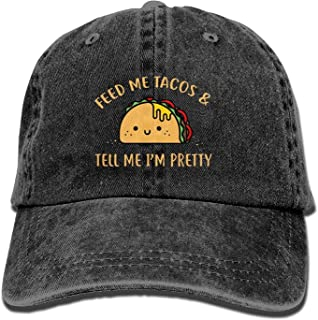 Best feed me hat Reviews