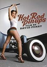 Hot Rod Pin-Ups: Film By David Perry [USA] [DVD]