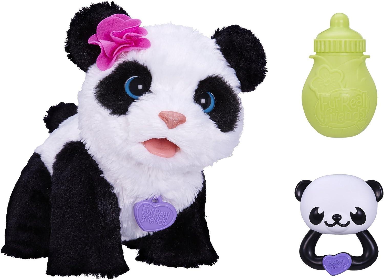 genuina alta calidad Mascota My Baby Panda Panda Panda de FurReal Friends  en linea