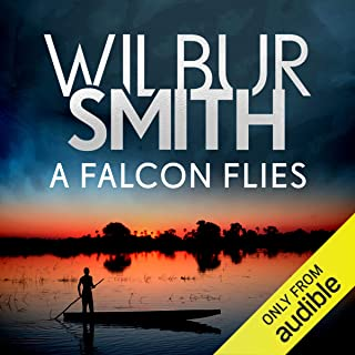 A Falcon Flies: The Ballantyne Series, Book 1