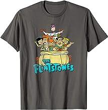 The Flintstones Ride On T-Shirt