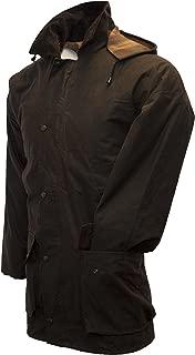 Best waxed canvas rain jacket Reviews