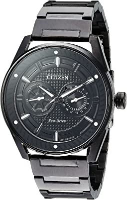 Citizen Watches - BU4025-59E Eco-Drive